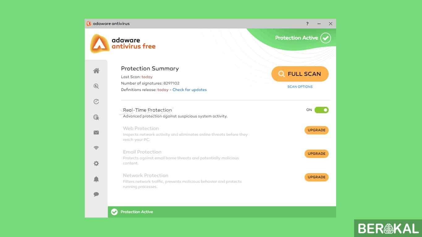 download anti virus laptop
