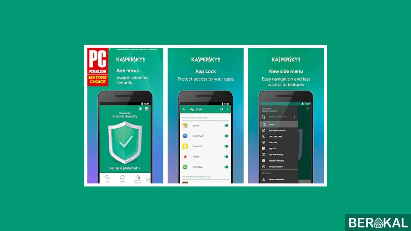 download antivirus gratis android