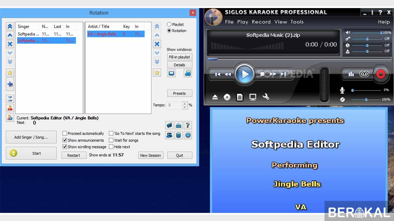download aplikasi karaoke untuk laptop windows 7