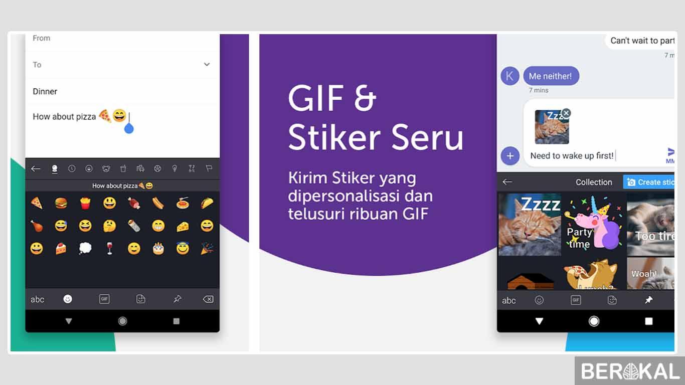 download aplikasi keyboard android keren