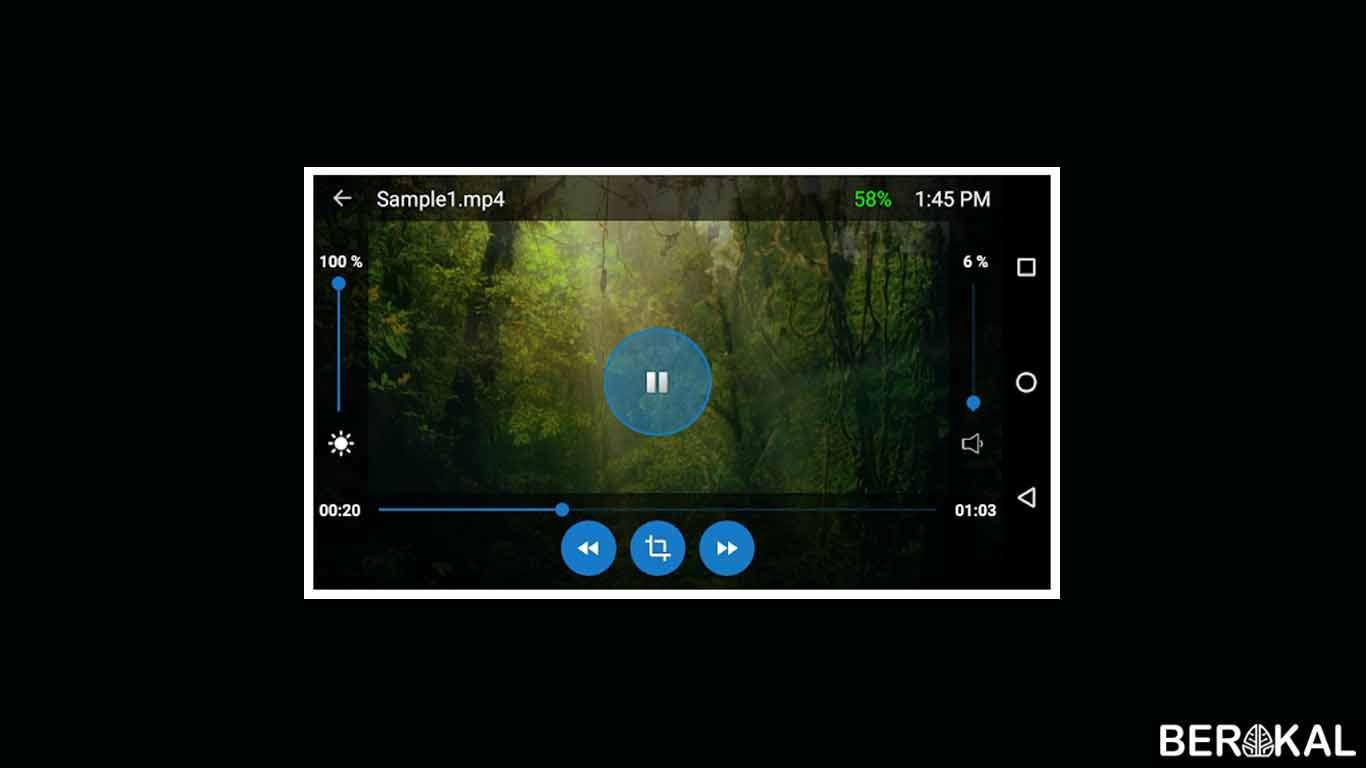 download aplikasi pemutar video android apk