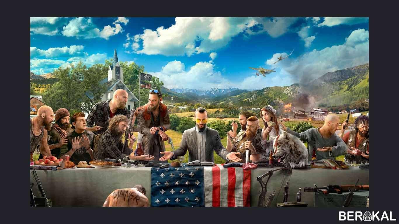 download game perang online pc