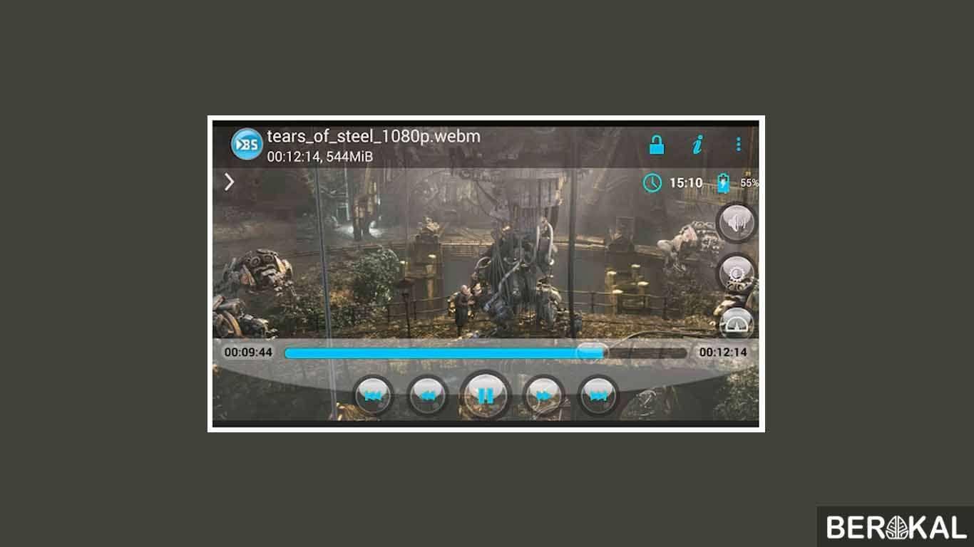 download pemutar video android terbaik