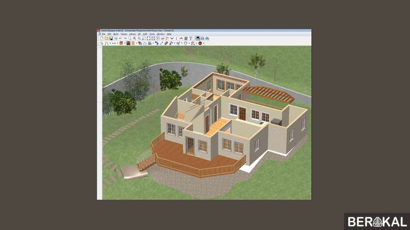 20 software desain rumah pc offline ringan untuk pemula - Punch home landscape design pro 17 5 crack ...