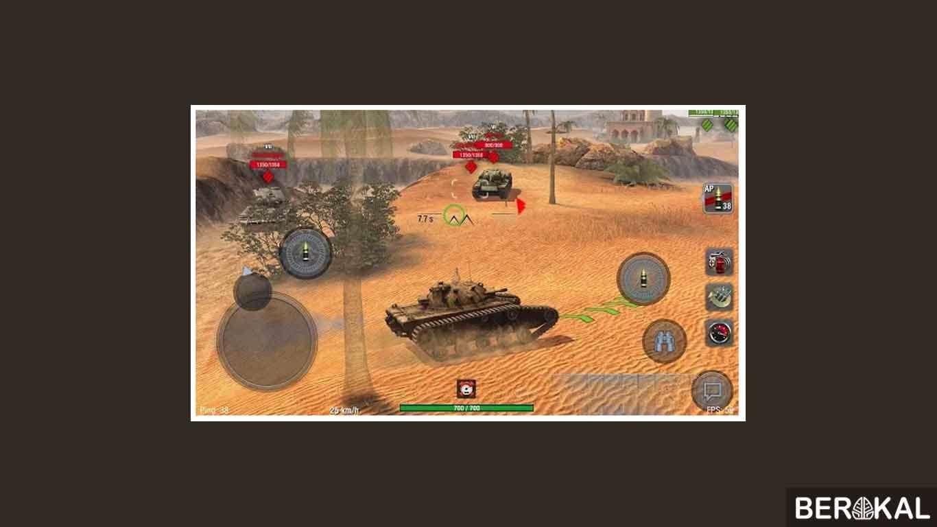 game android perang dunia