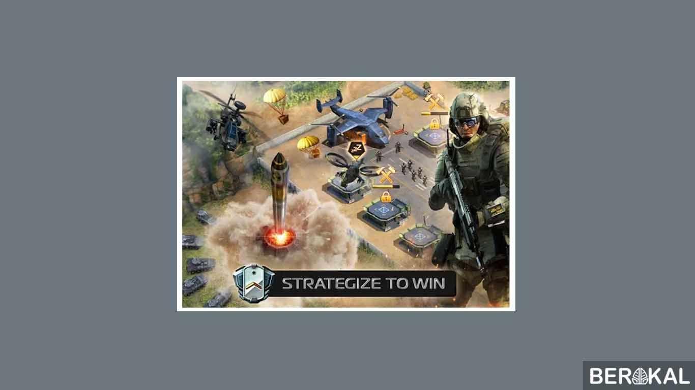 game android perang kerajaan