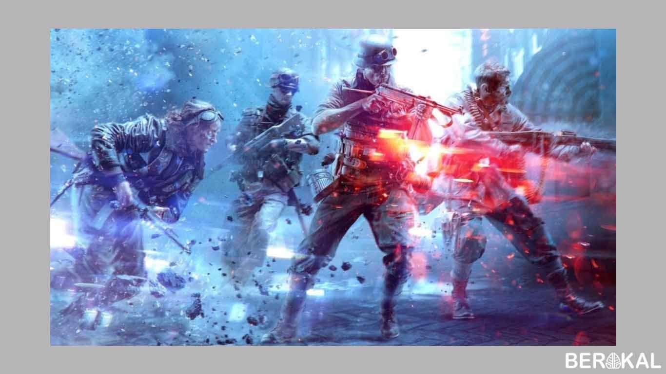 game online perang 3d