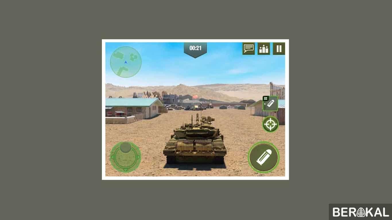 game perang android offline ringan