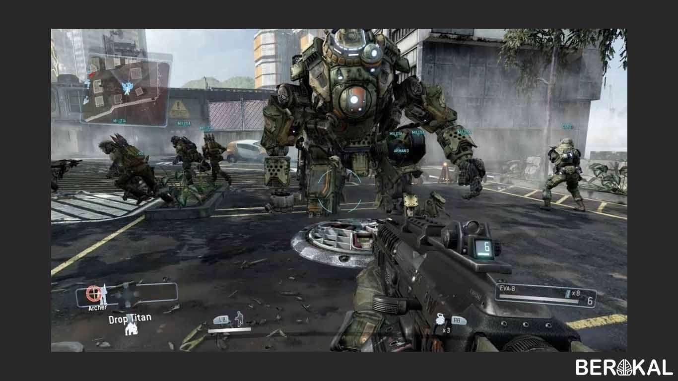 game perang pc offline 2019