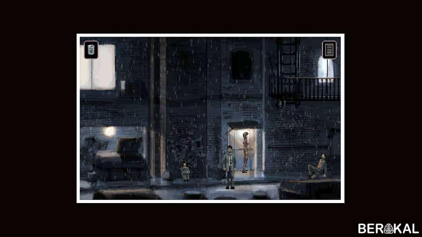 game petualangan android offline 3d