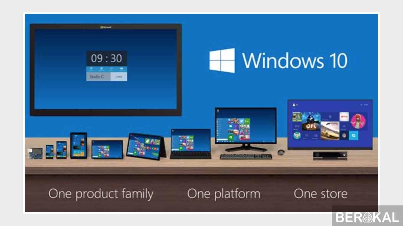 kelebihan windows 10 untuk game
