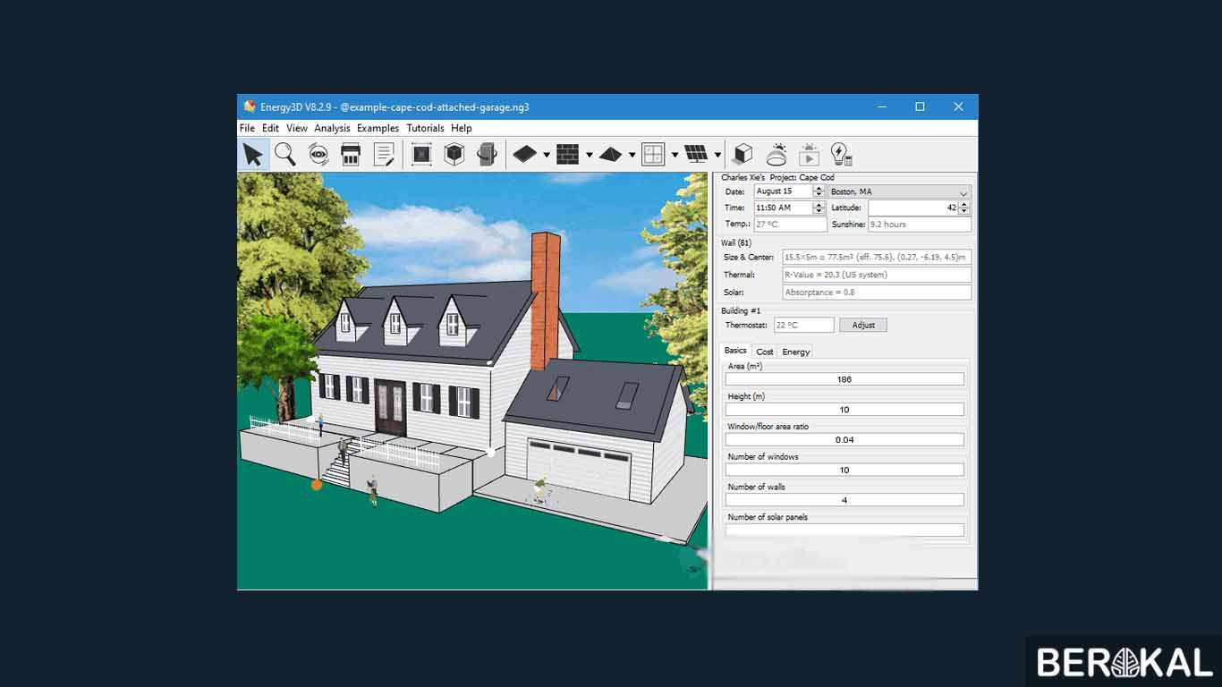 software desain rumah for pc