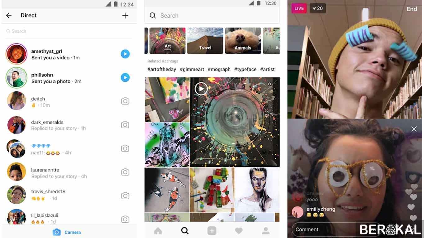 aplikasi android paling berguna 2019