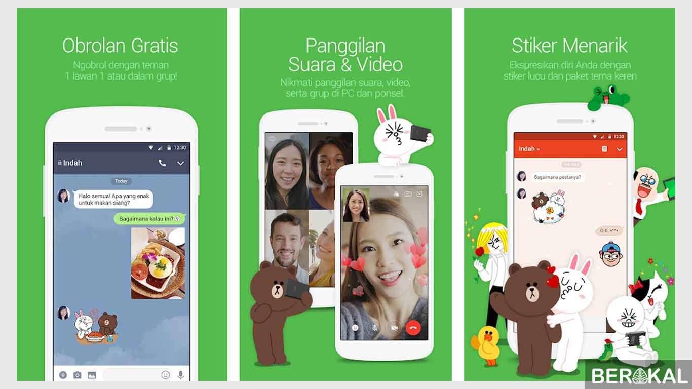 aplikasi android paling berguna untuk sehari hari