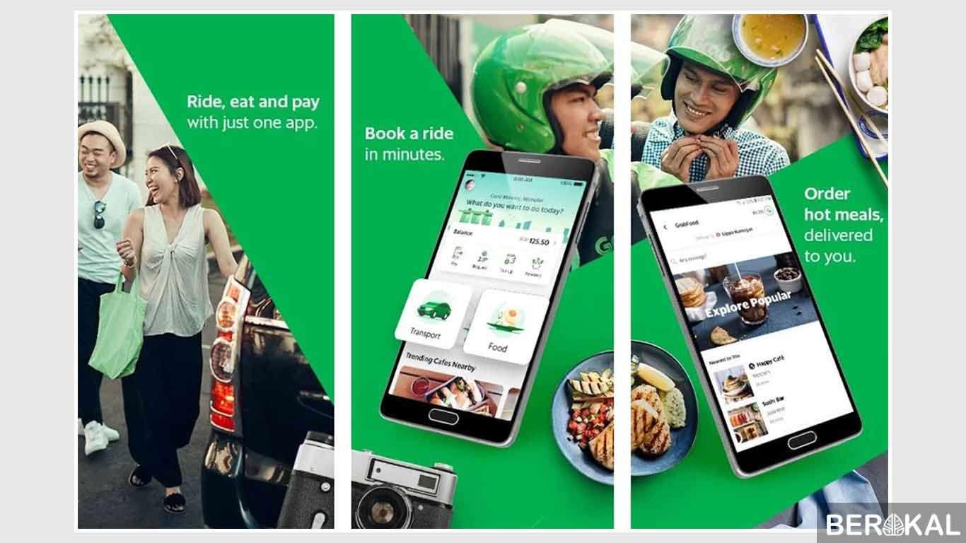aplikasi android yang berguna untuk masyarakat