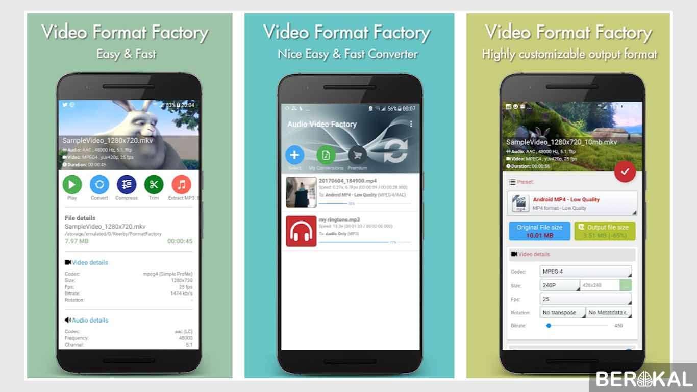 aplikasi convert video ke mp3