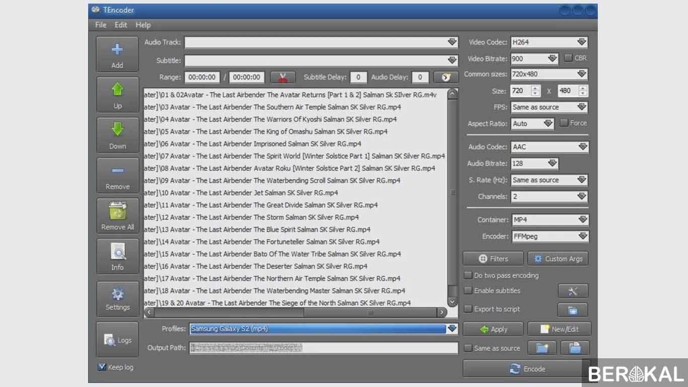 aplikasi convert video online