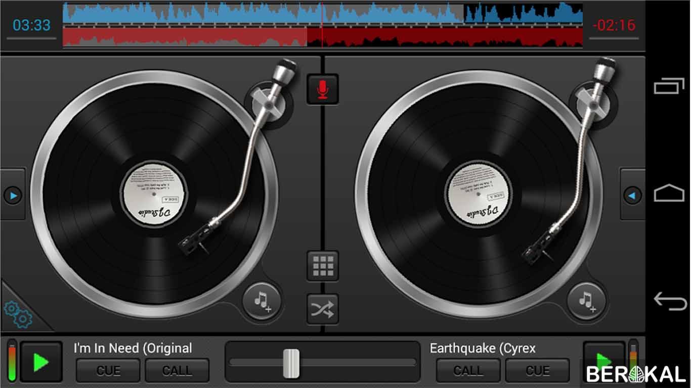 aplikasi dj remix dangdut