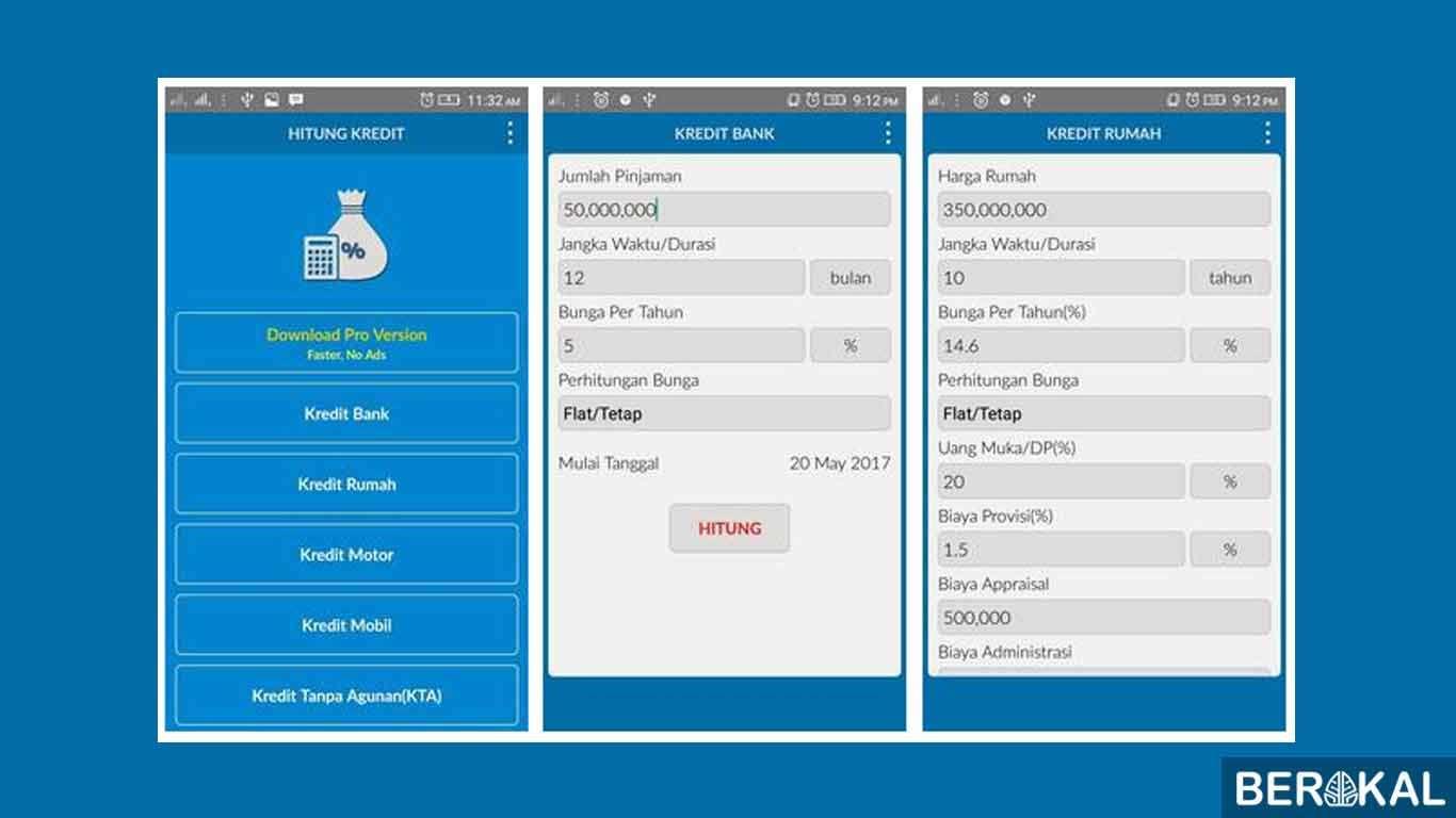 aplikasi keuangan android gratis