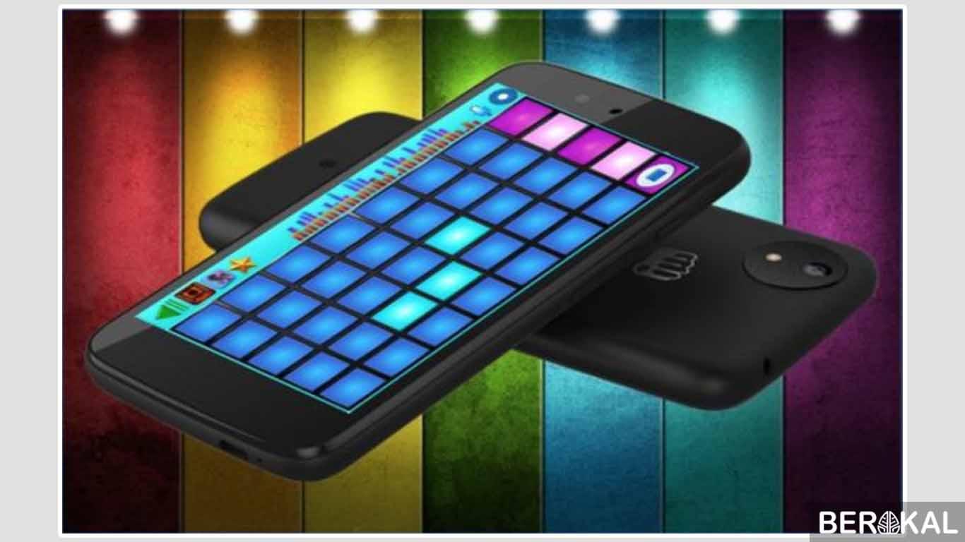 aplikasi pembuat musik dj untuk android