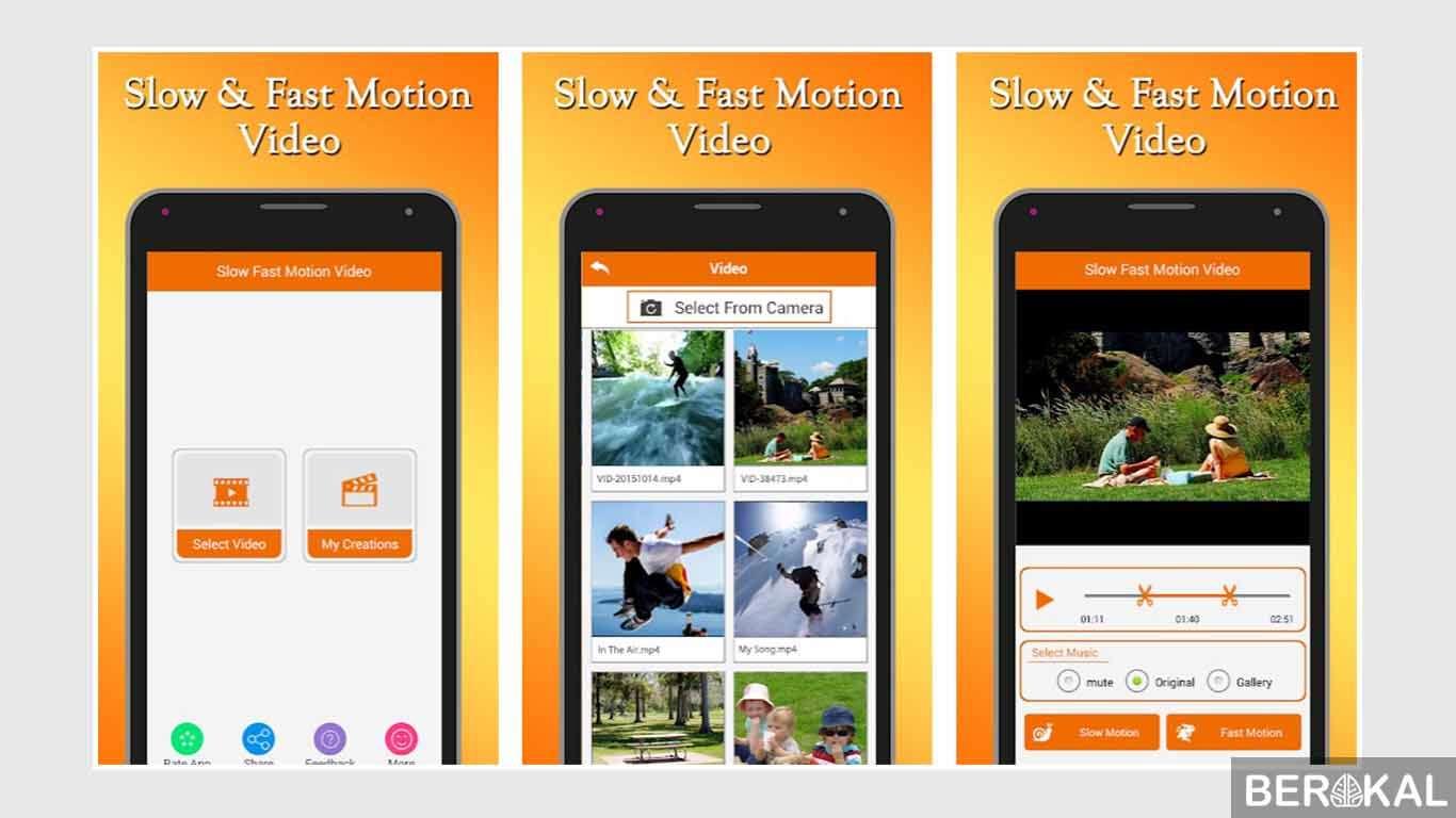aplikasi slow motion instagram