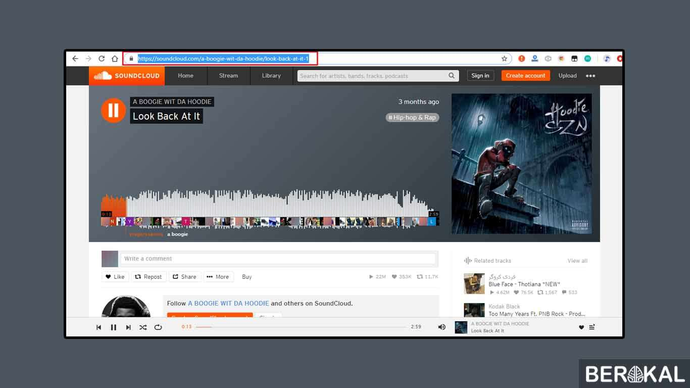 cara download lagu tanpa aplikasi