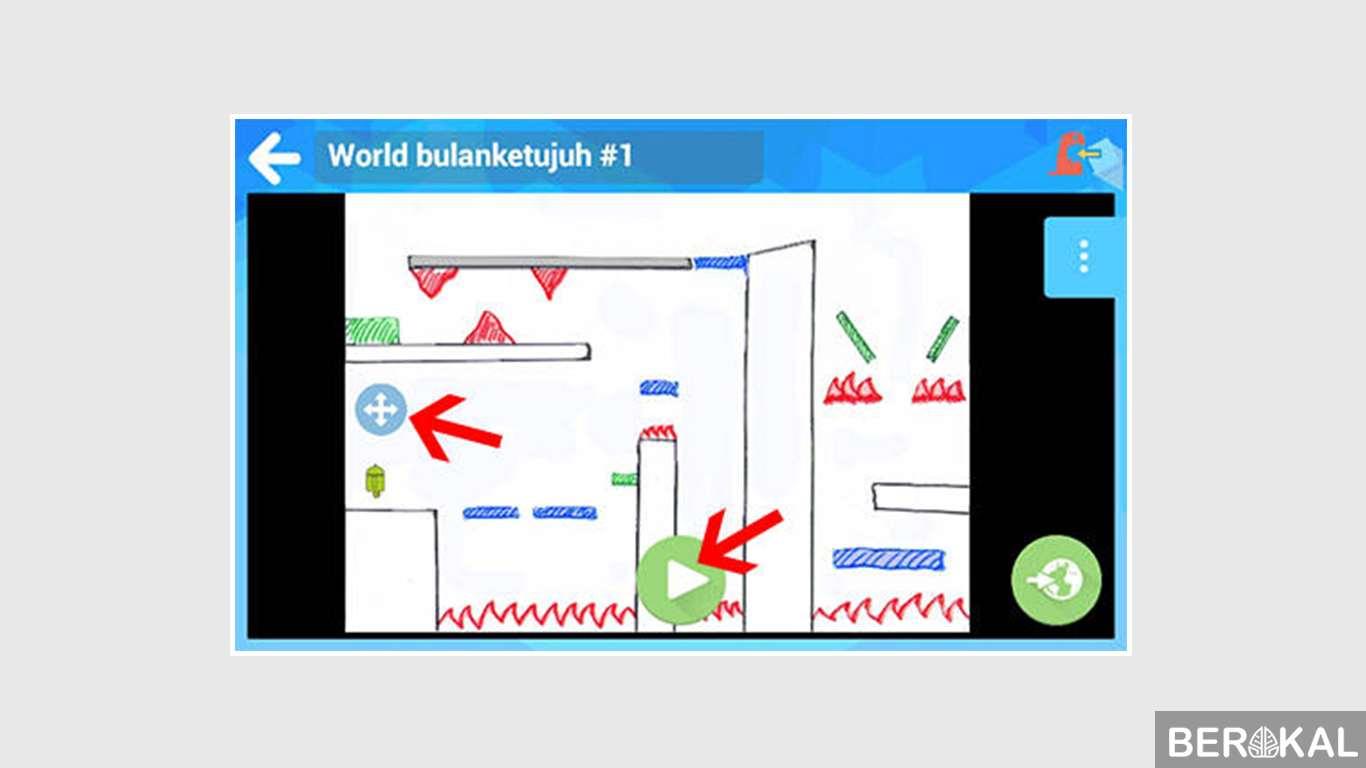 cara membuat game di android tanpa coding