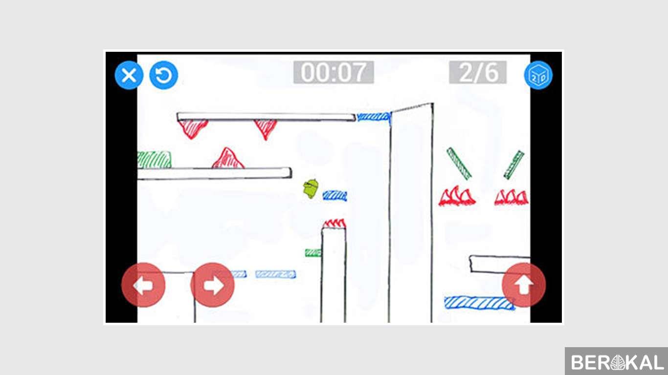 cara membuat game di android tanpa pc