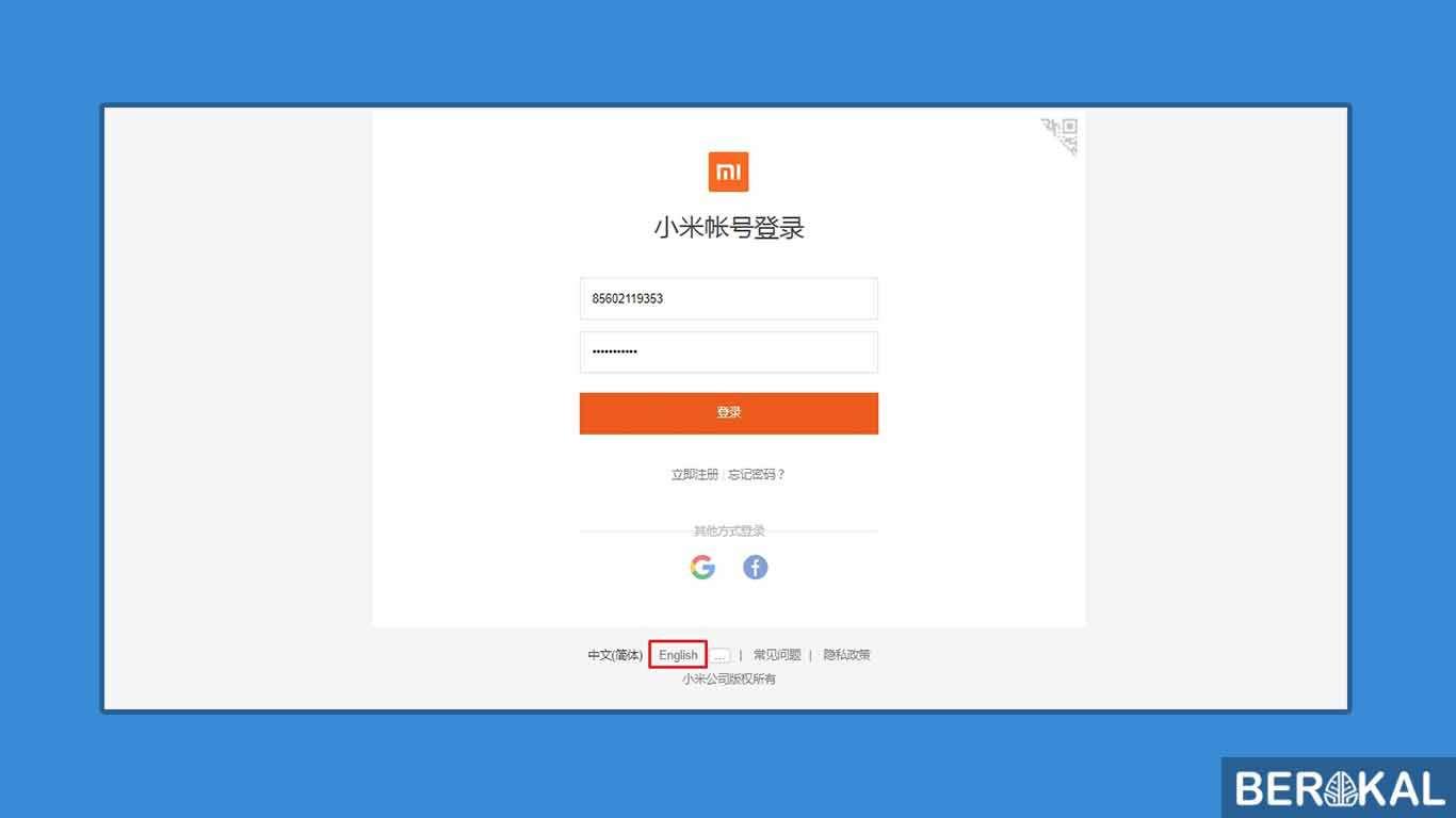 cara unlock bootloader xiaomi tanpa pc