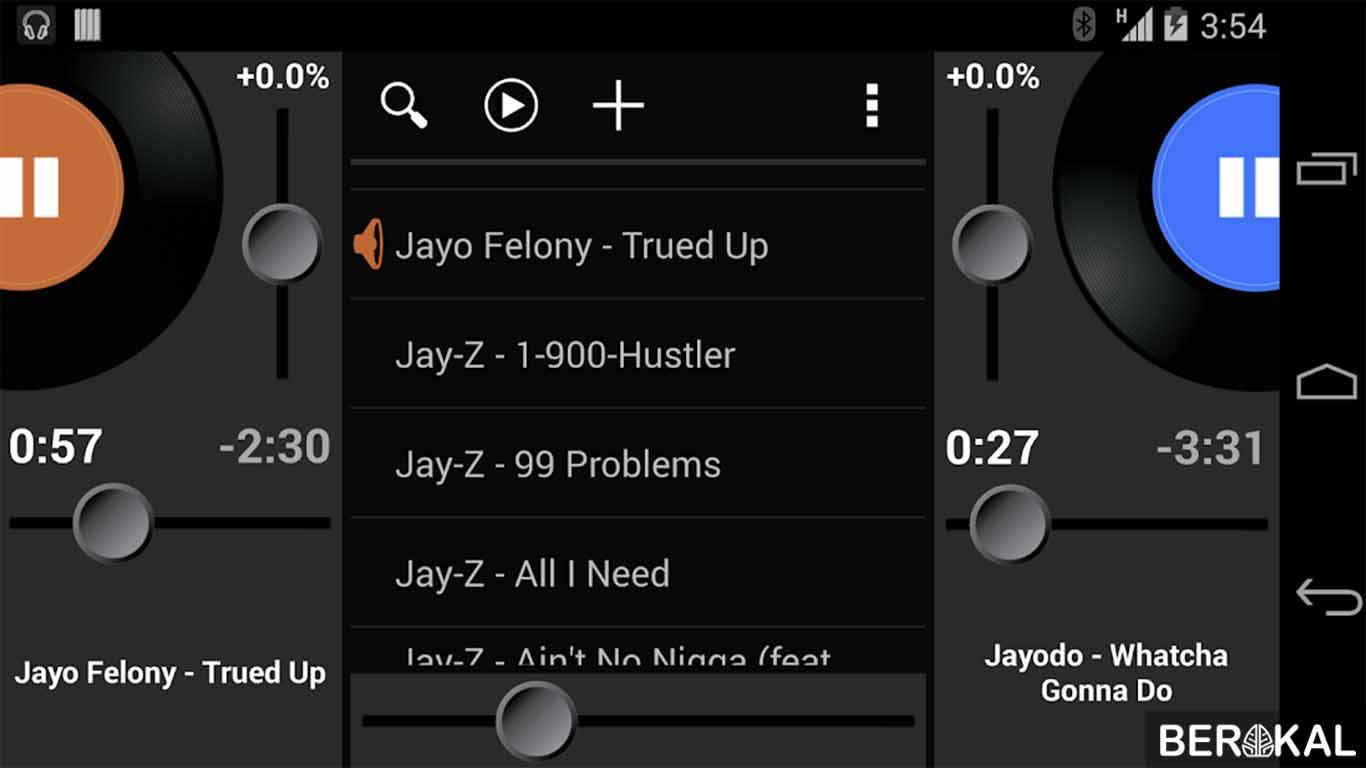 download aplikasi edit lagu menjadi dj