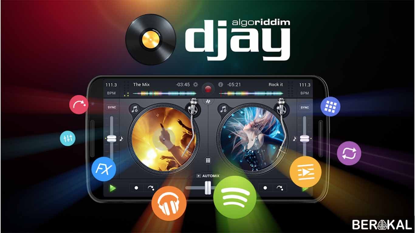 download aplikasi virtual dj android