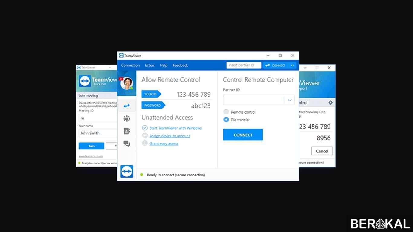 √ 11 Aplikasi Remote PC Terbaik untuk Windows, Linux, Mac