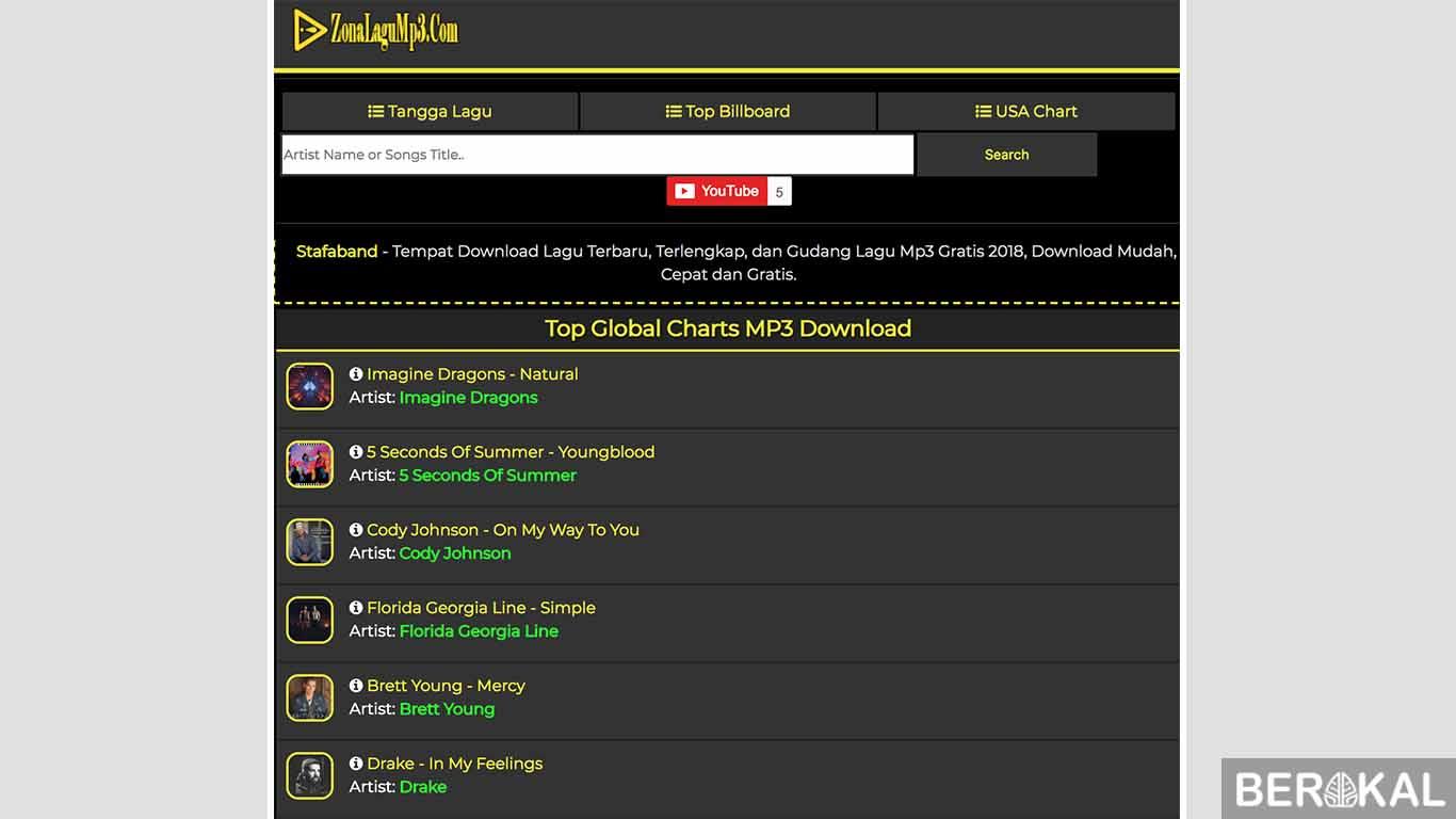 free download lagu mp3 pop indonesia terbaru