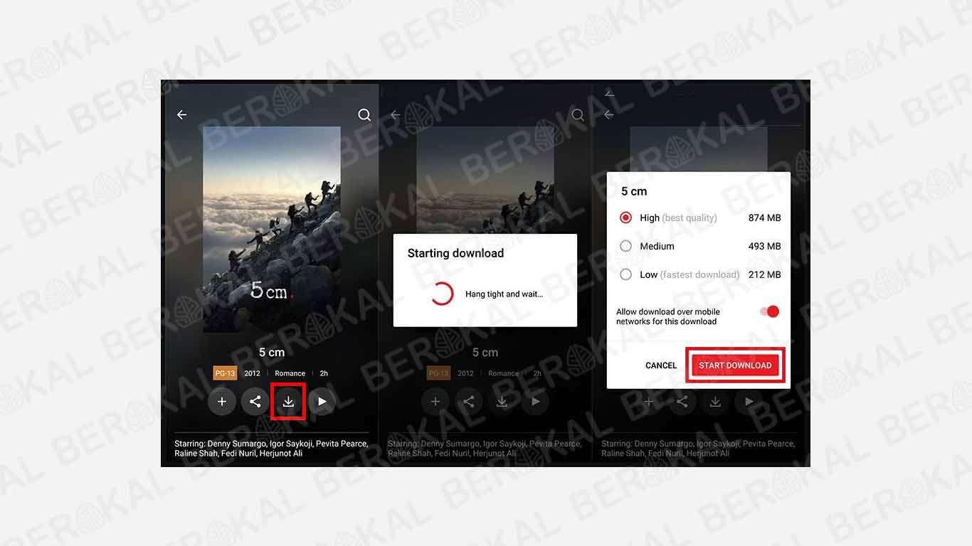 Download Wallpaper Cara Nonton Film Di Iflix Gratis