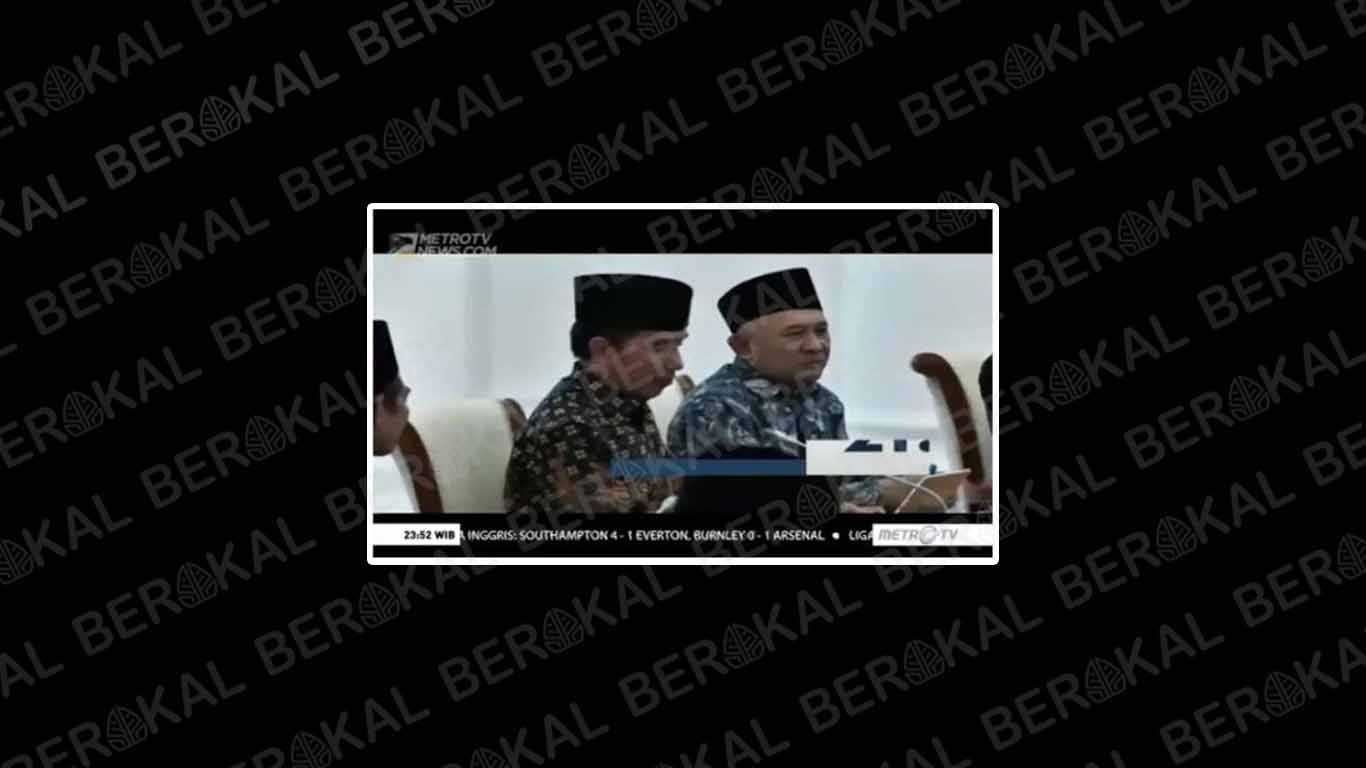 Aplikasi Android TV Indonesia