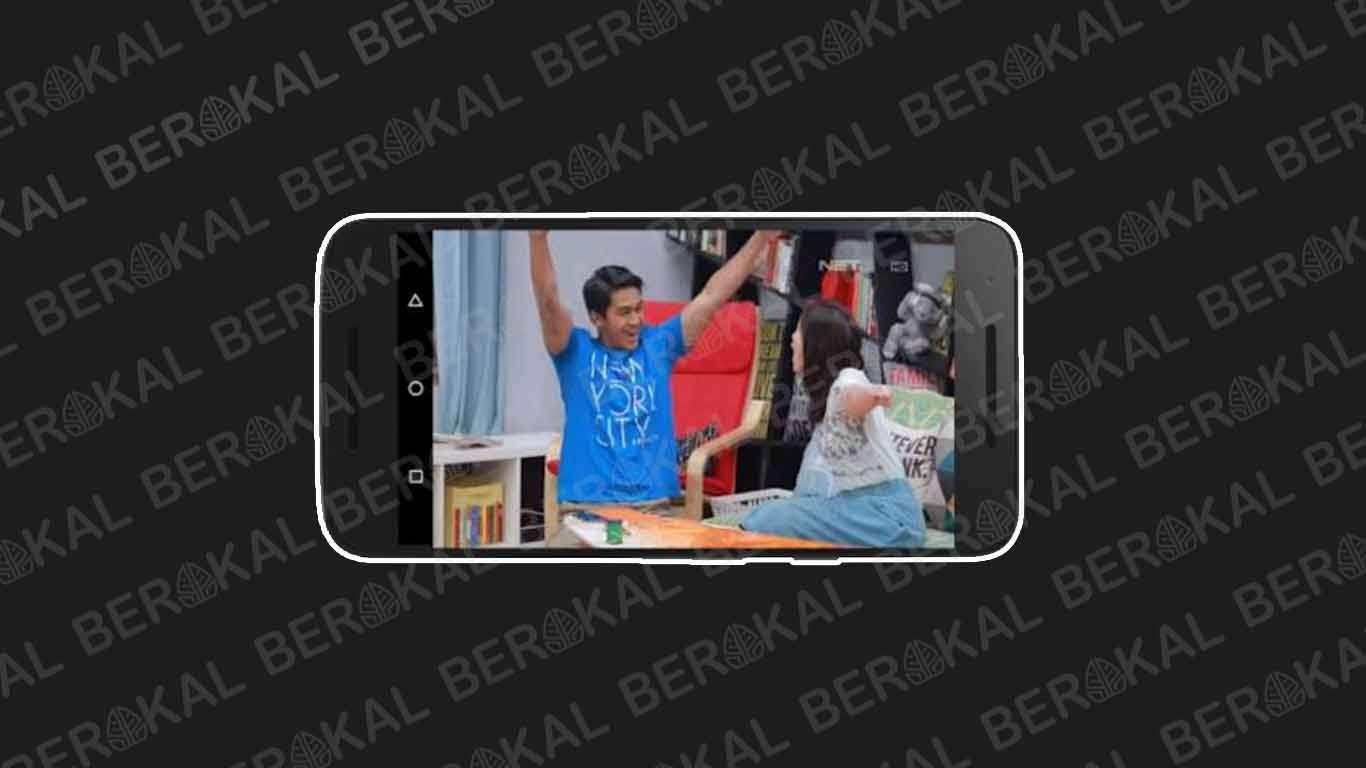 Aplikasi TV Indonesia Live Android