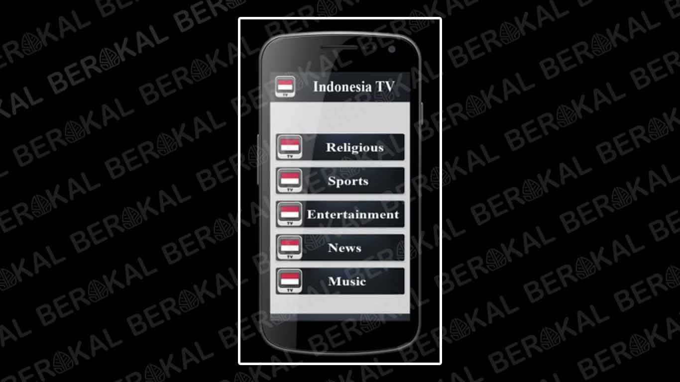Indonesia Live Streaming