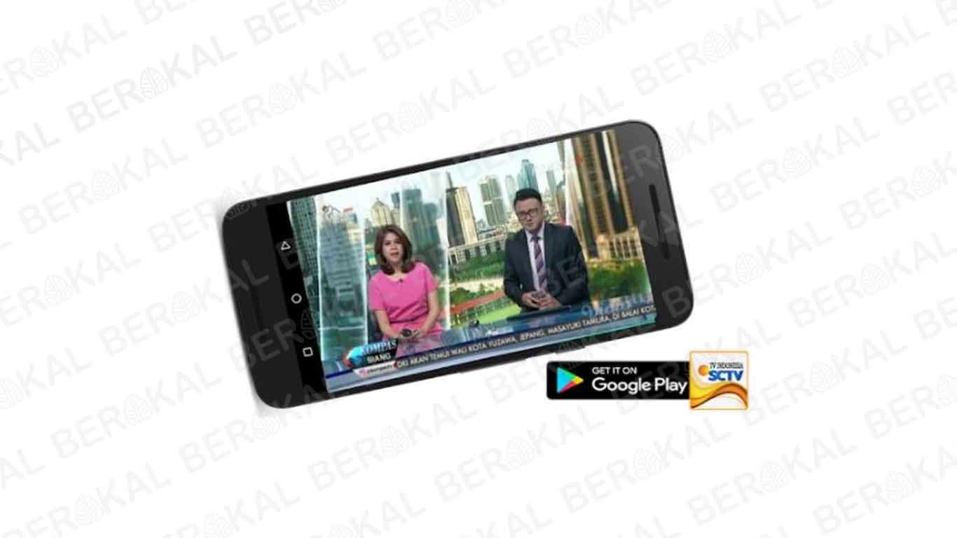 TV Indonesia SCTV