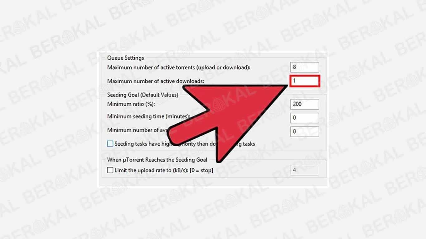 batas maksimal file download