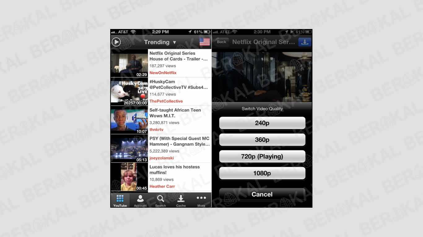 cara download video di iphone tanpa jailbreak