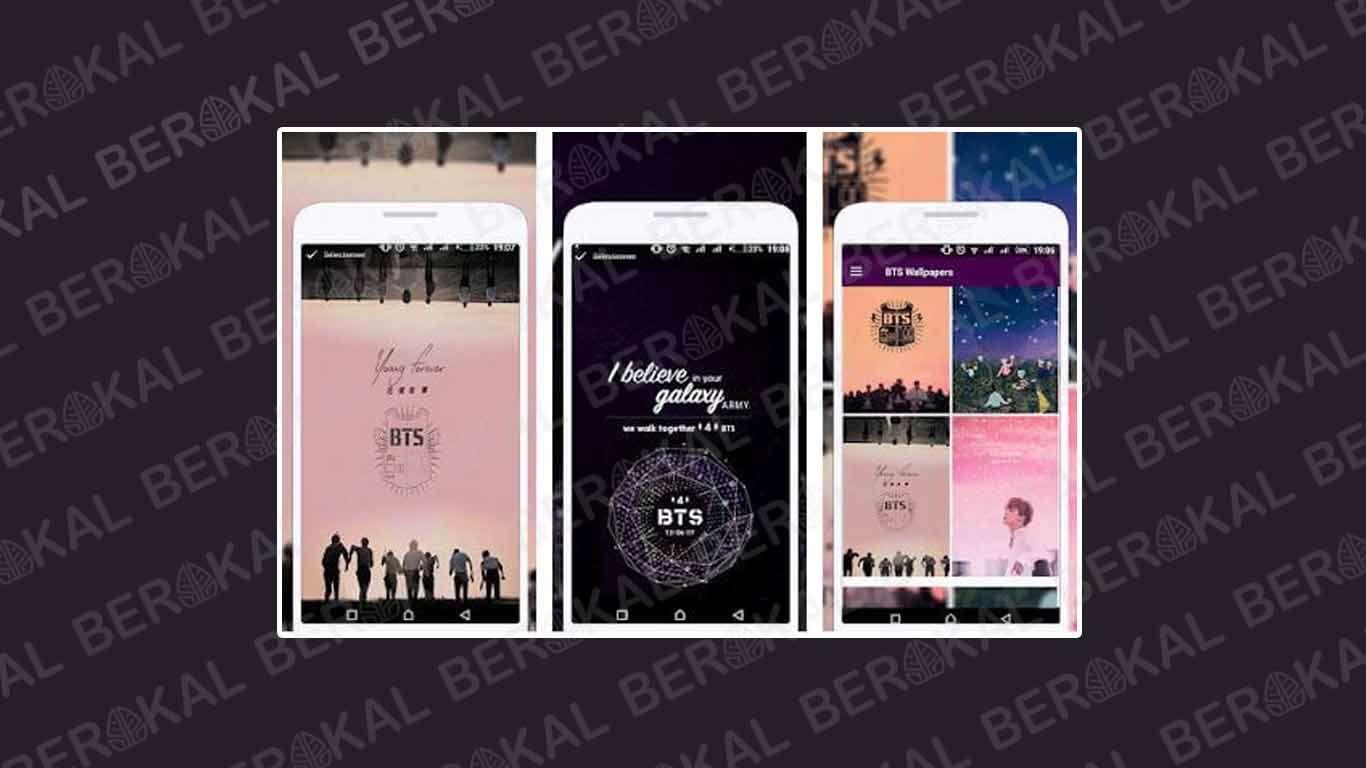 Download 80 Koleksi Wallpaper Bergerak Tanpa Aplikasi Paling Keren