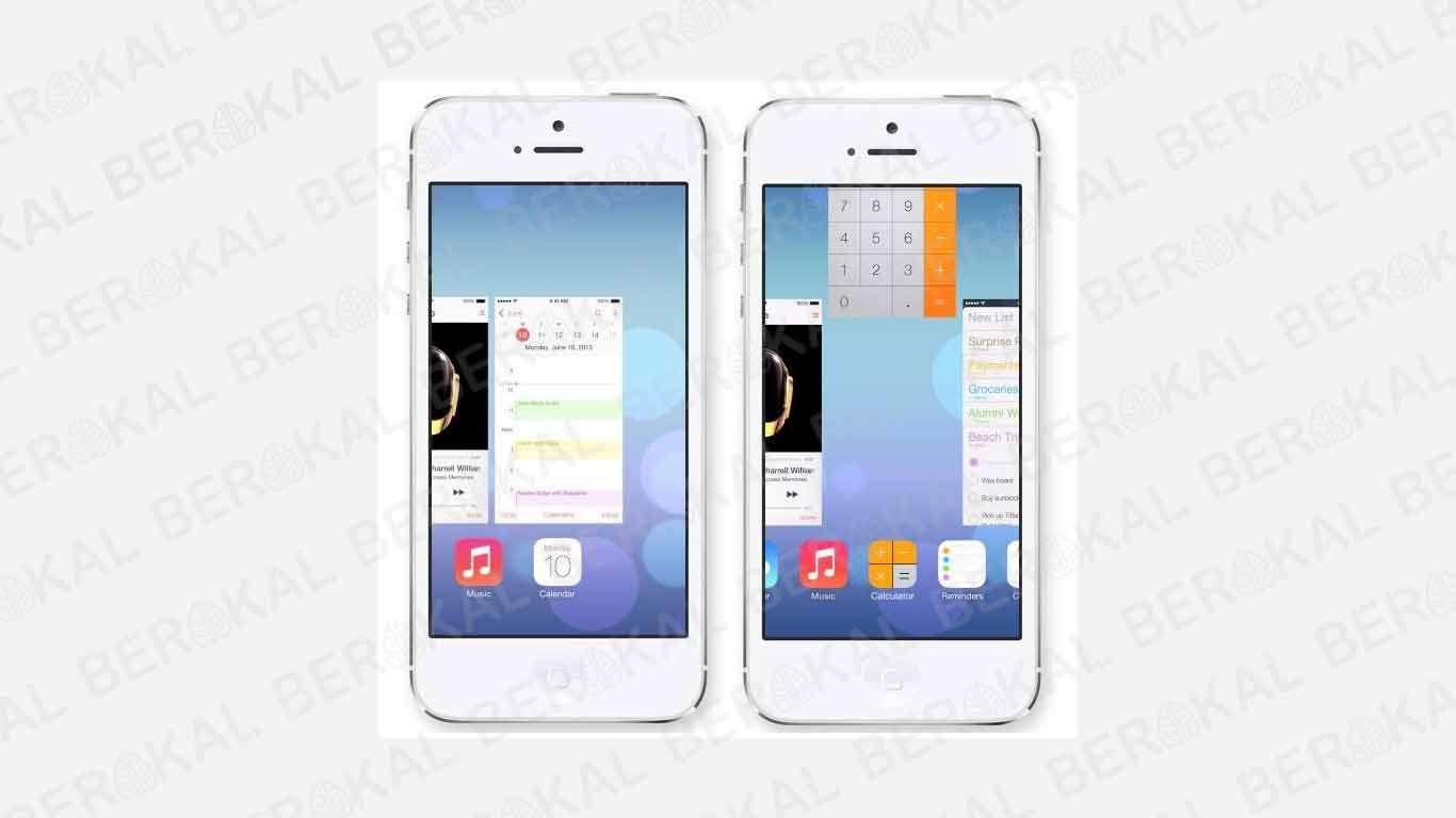 menghemat baterai iphone tanpa mematikan aplikasi