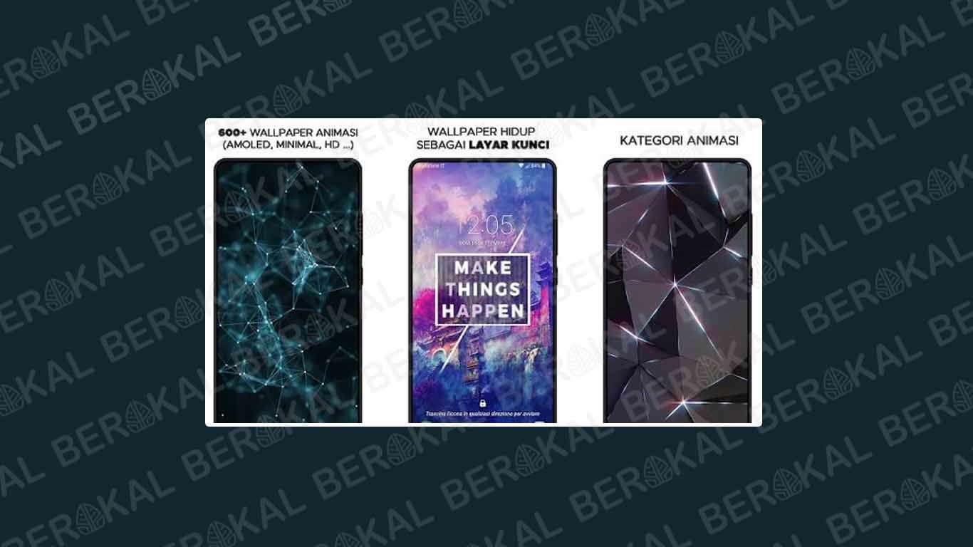 Download 9000 Wallpaper Bergerak Nama Sendiri HD