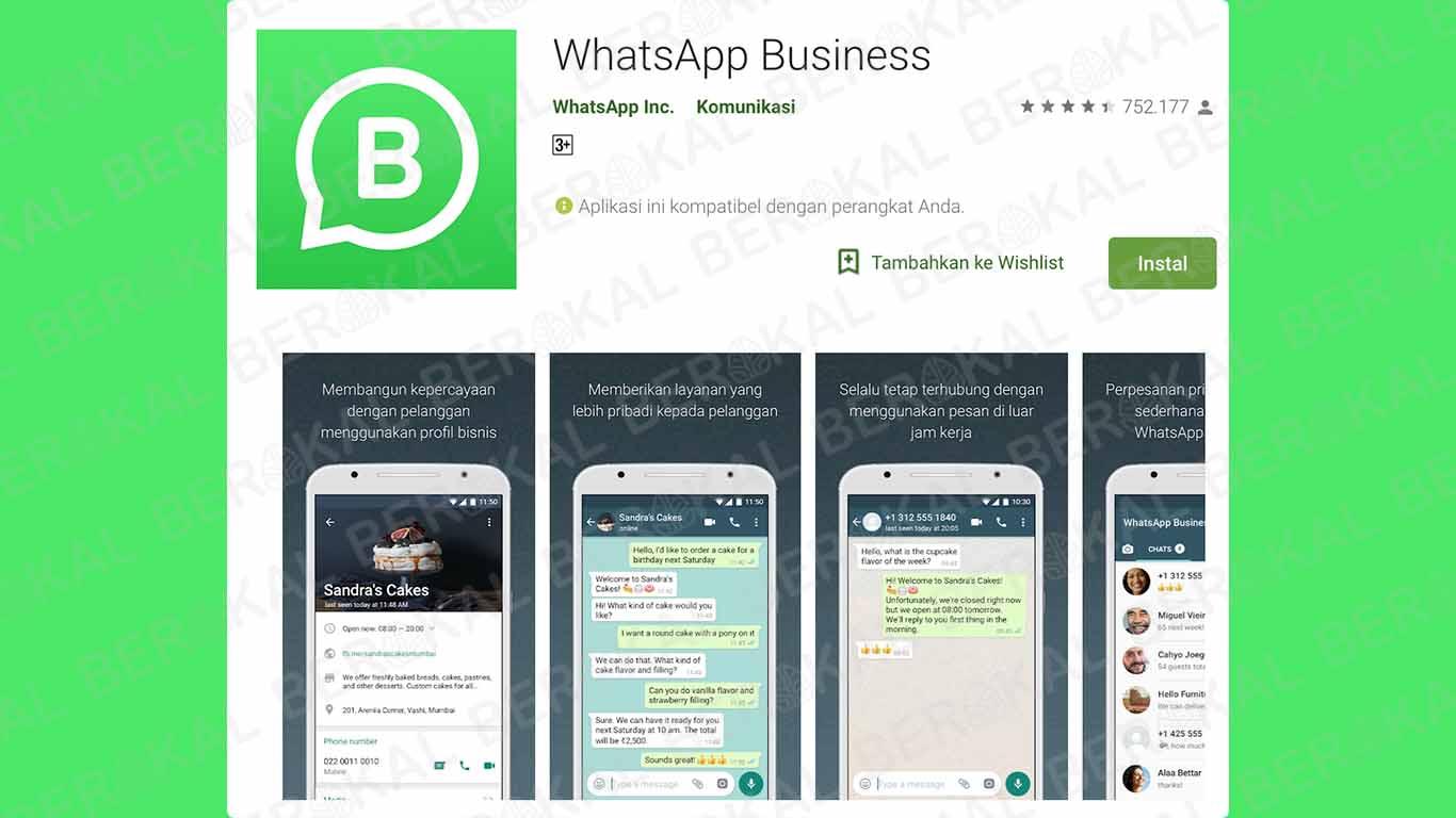 √ 5 Cara Menggunakan 2 WhatsApp Sekaligus dalam 1 HP