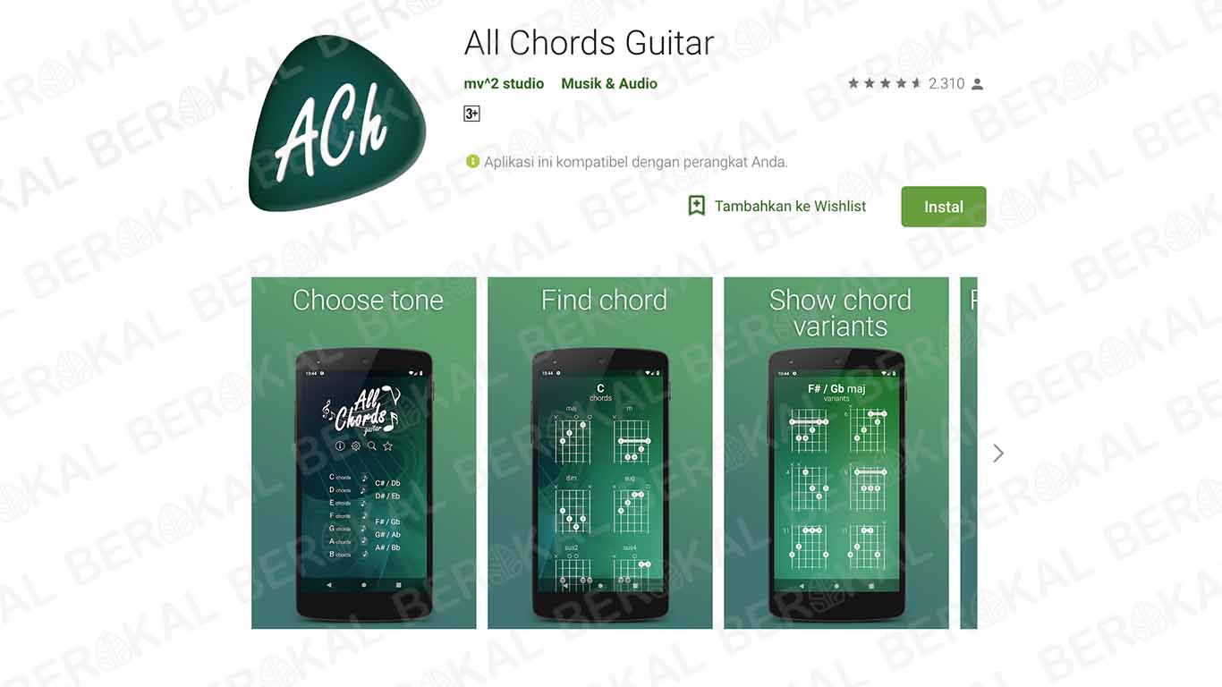 All Chords Guitar