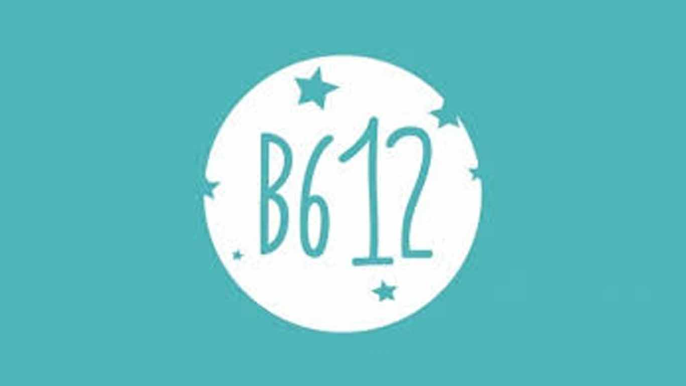 aplikasi kamera B612