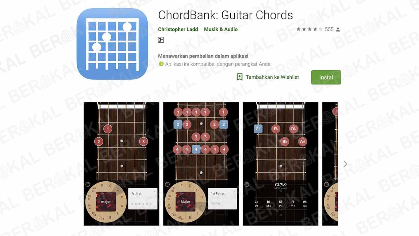 ChordBank