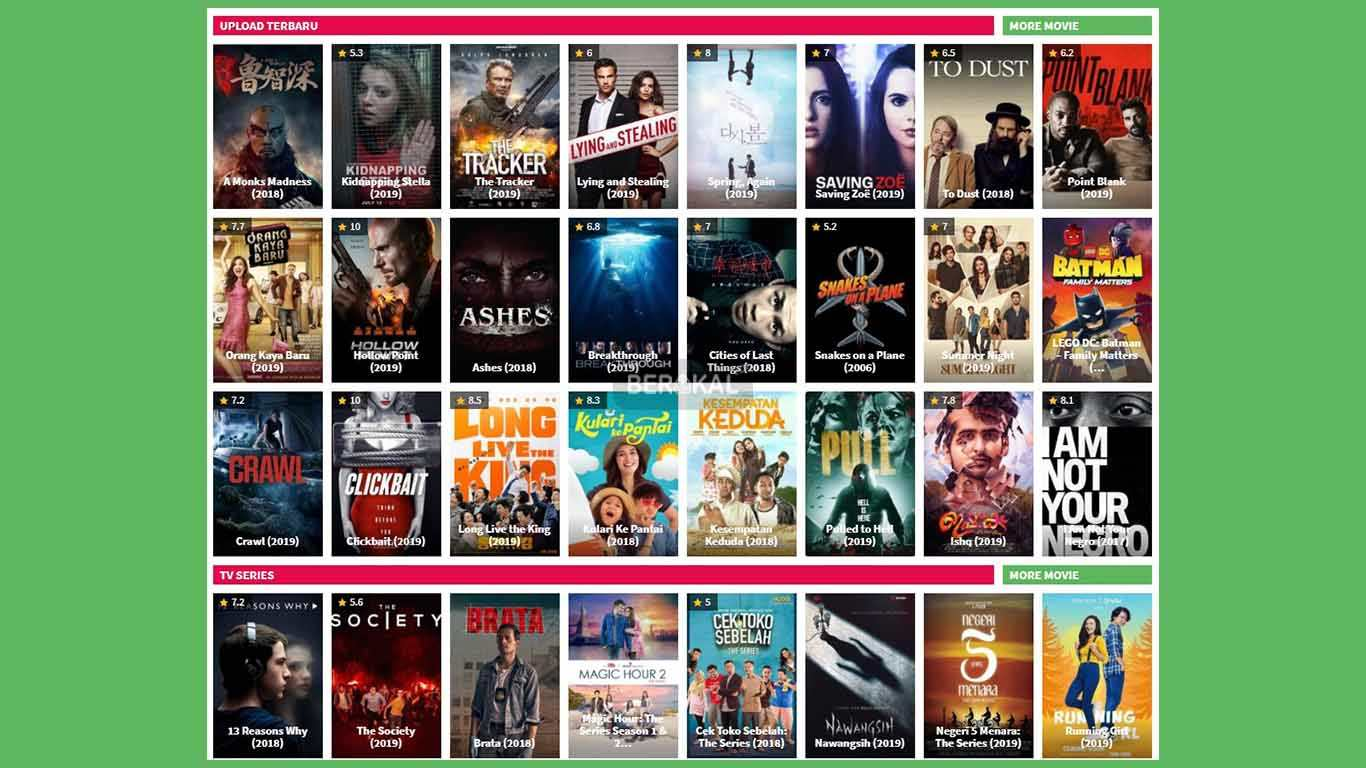 Indo Movies 88