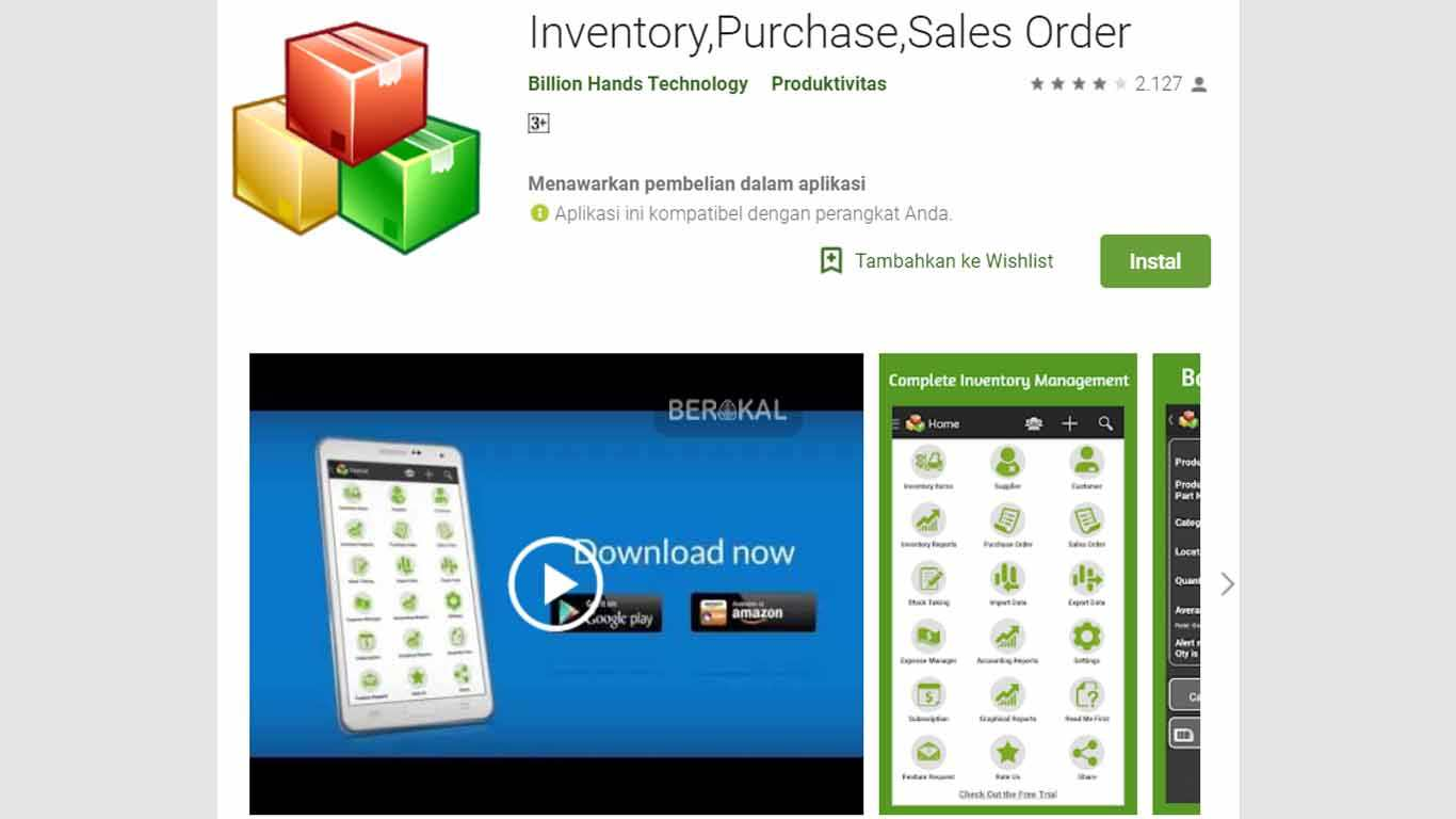 Inventory,Purchase,Sales Order