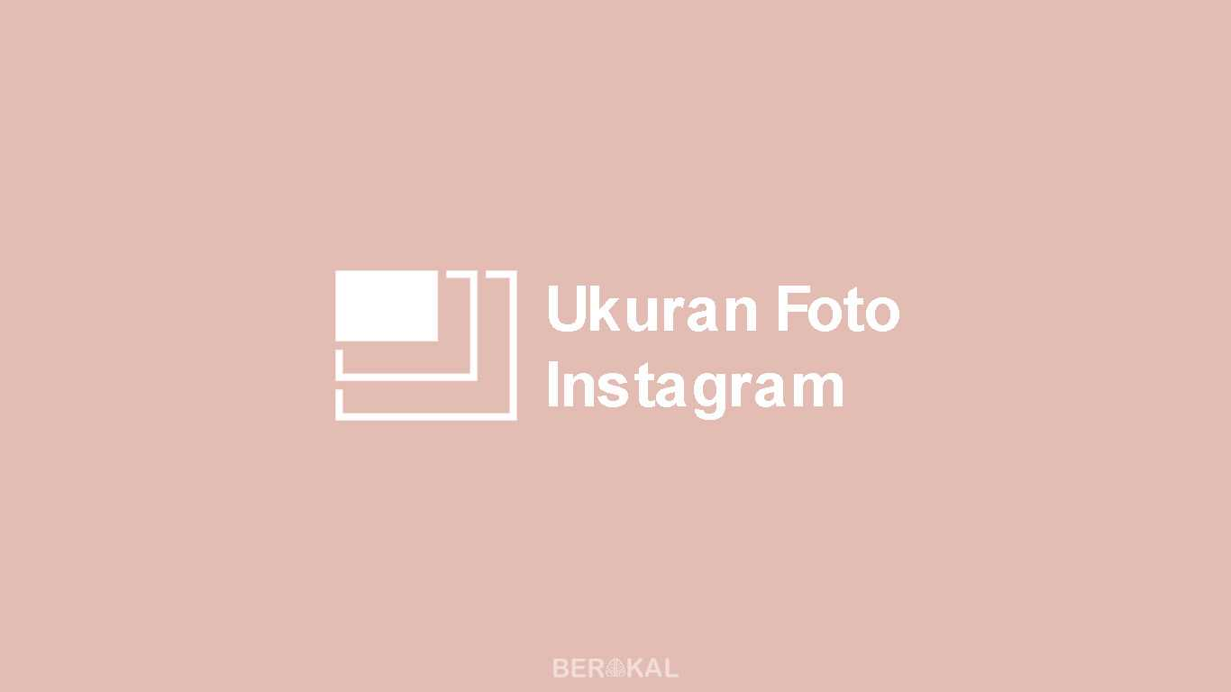 85+ Gambar Ukuran Instagram Paling Keren